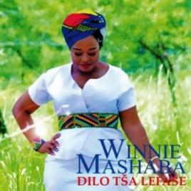 Winnie Mashaba - Re Di Shapela Moreneng
